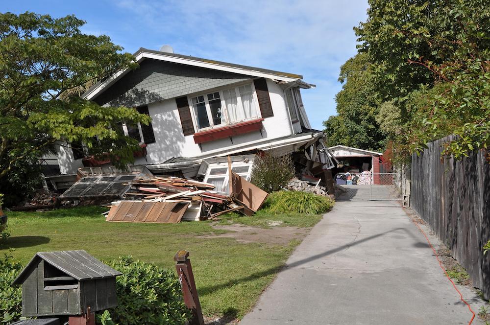 earthquake insurance Kansas City MO
